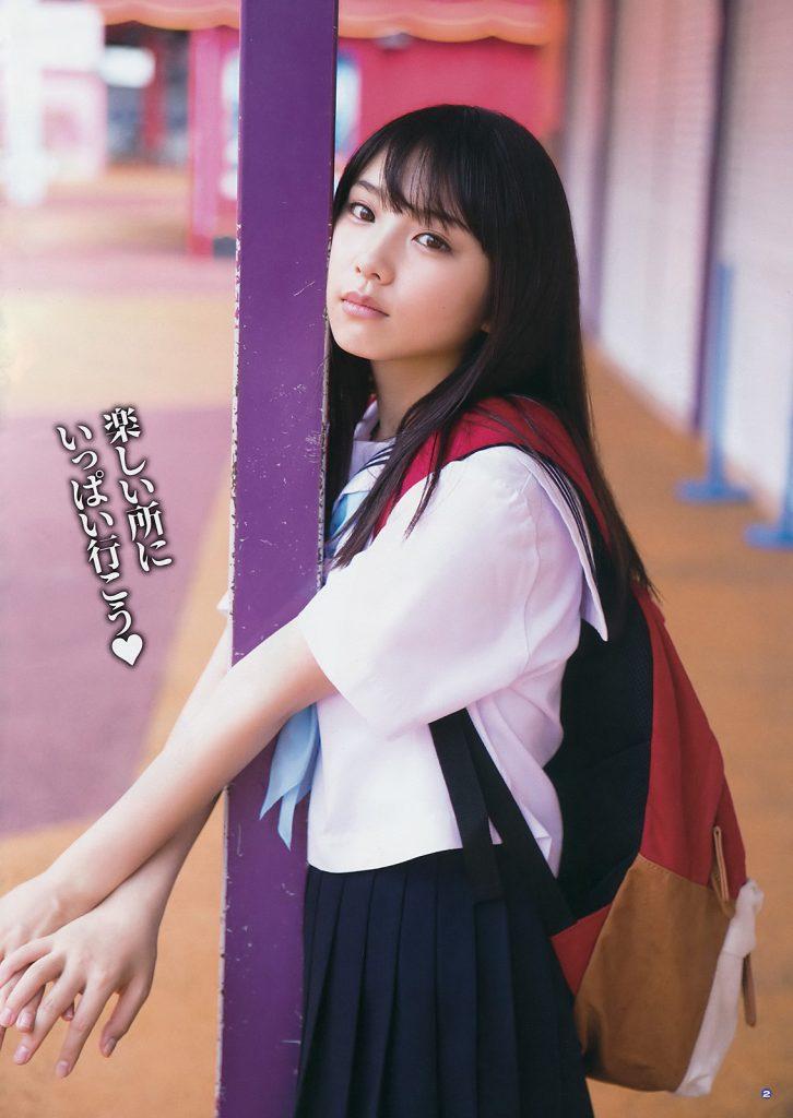 与田祐希 画像 053
