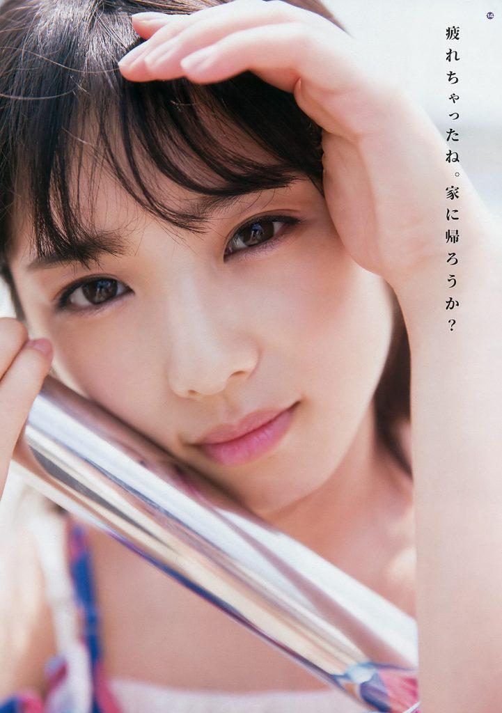 与田祐希 画像 058
