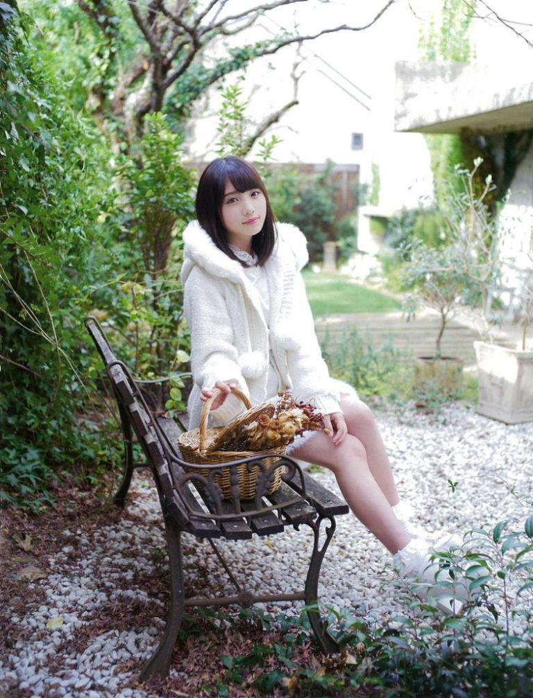 与田祐希 画像 060