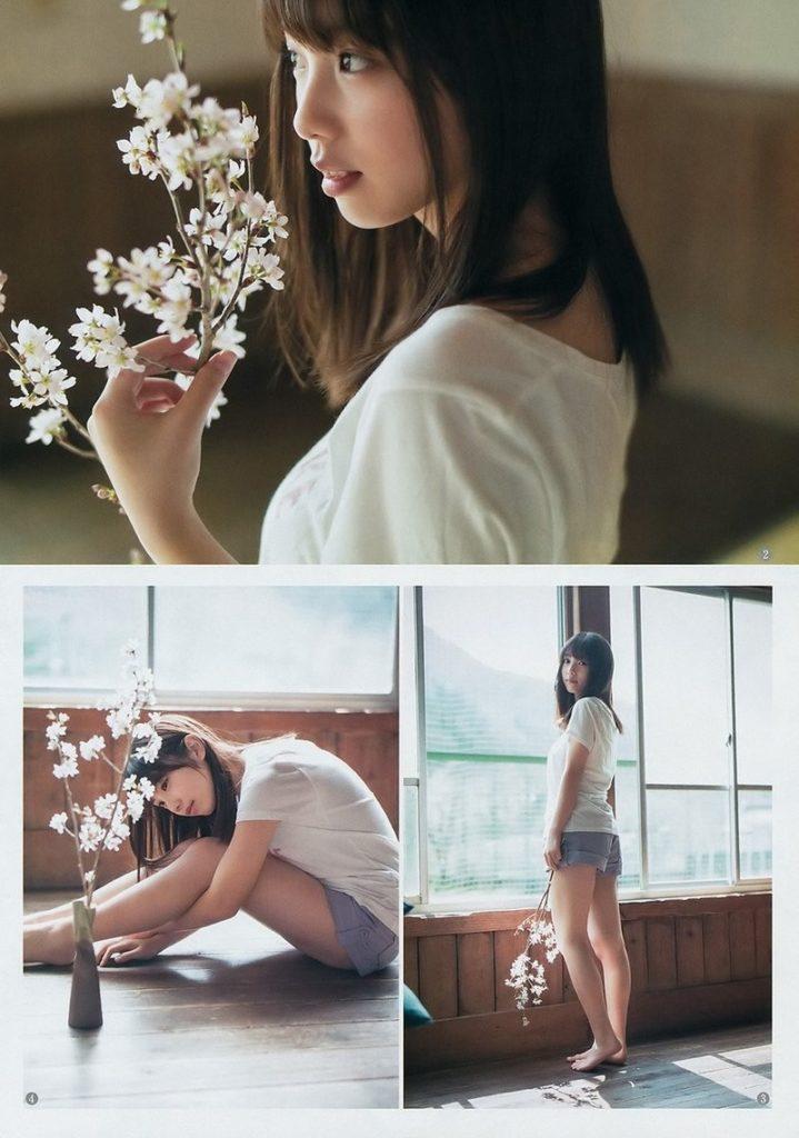 与田祐希 画像 061