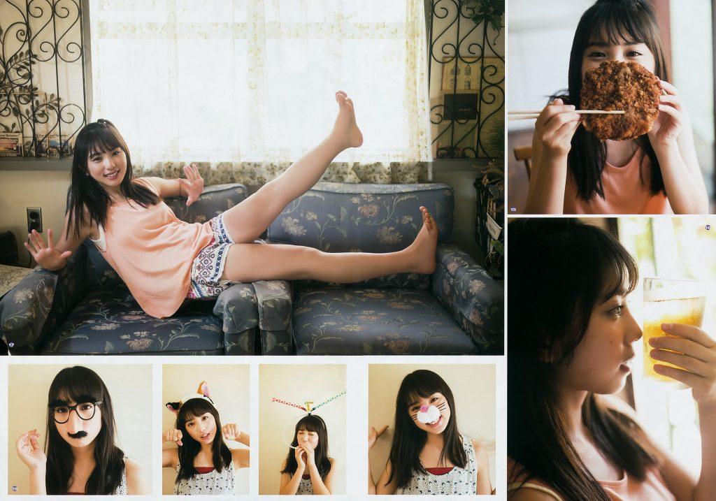 与田祐希 画像 076