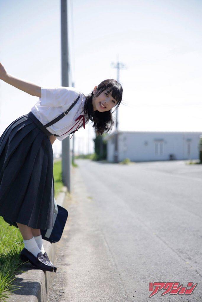 与田祐希 画像 088