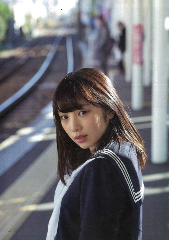 与田祐希 画像 092