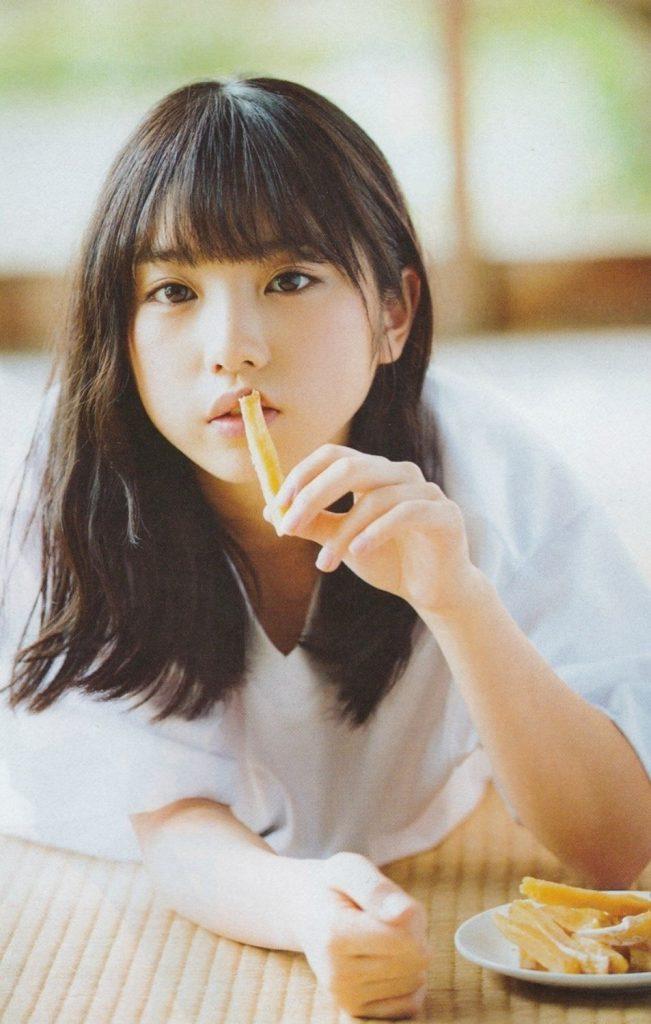 与田祐希 画像 107