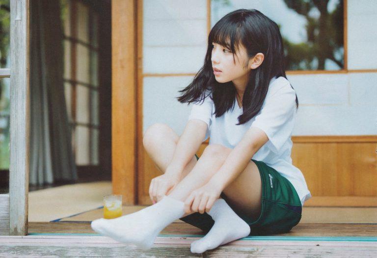 与田祐希 画像 109