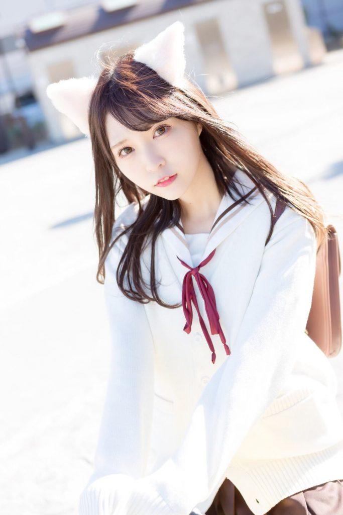 涼本奈緒 画像 044