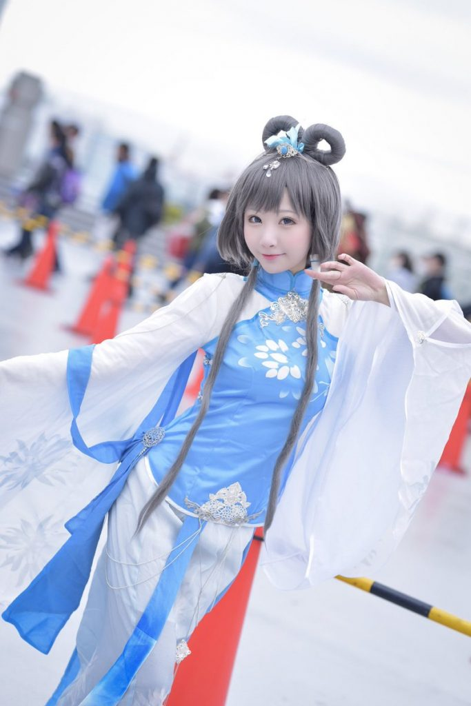 小柔SeeU 画像 097