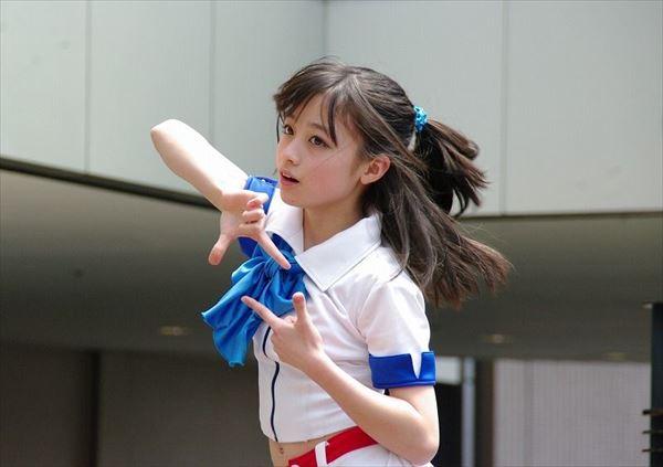 橋本環奈 画像 003