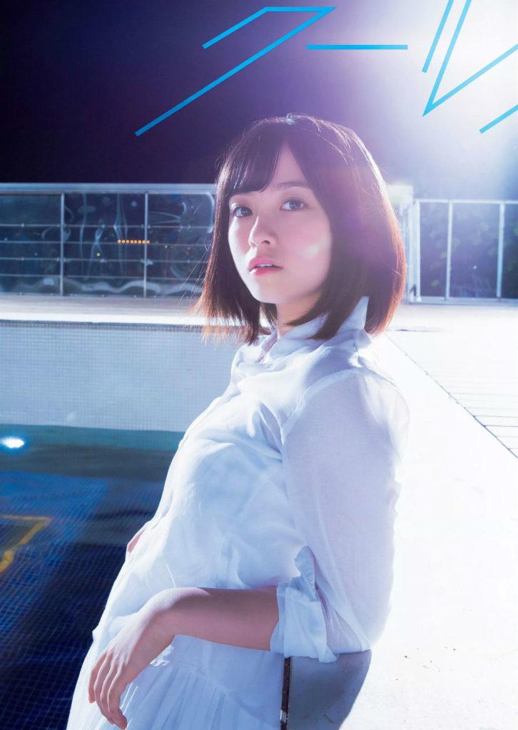 橋本環奈 画像 008