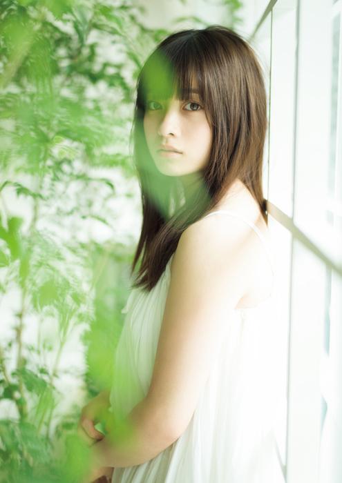 橋本環奈 画像 012