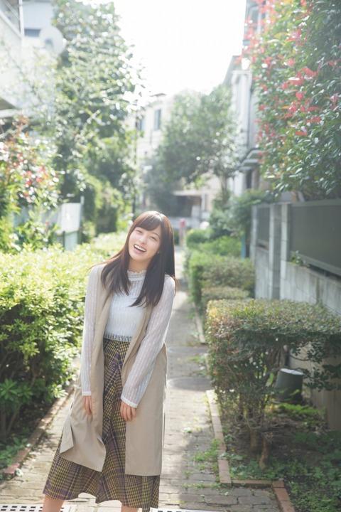 橋本環奈 画像 024