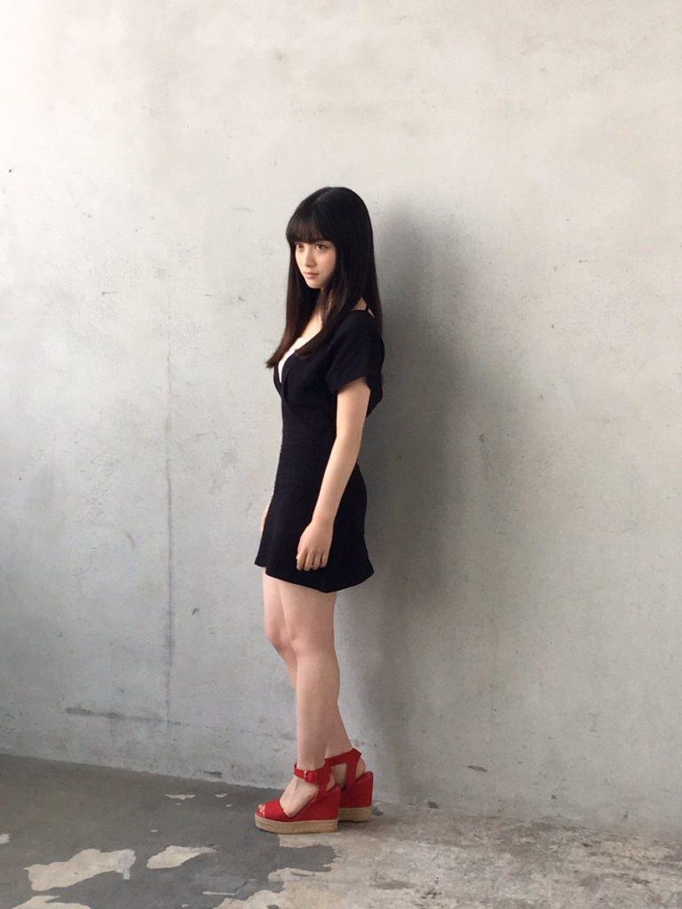 橋本環奈 画像 074