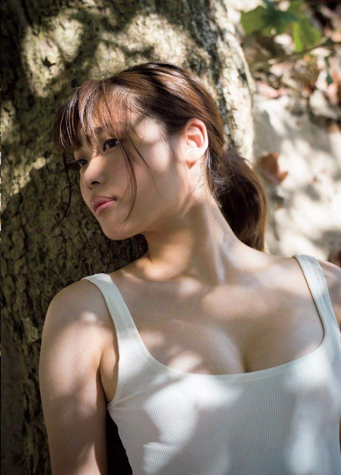 石田桃香 画像 084