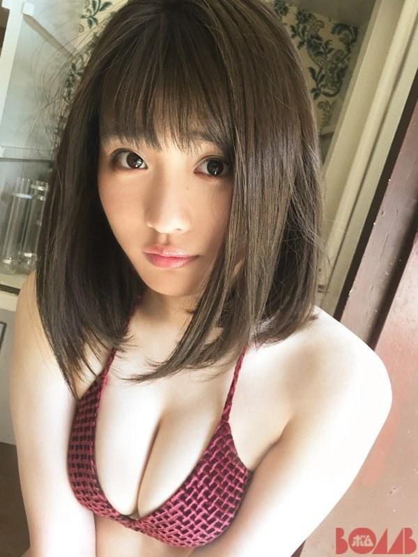 石田桃香 画像 110