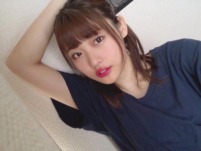 石田桃香 画像 124