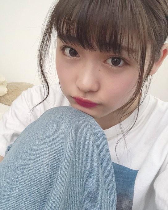 石田桃香 画像 186