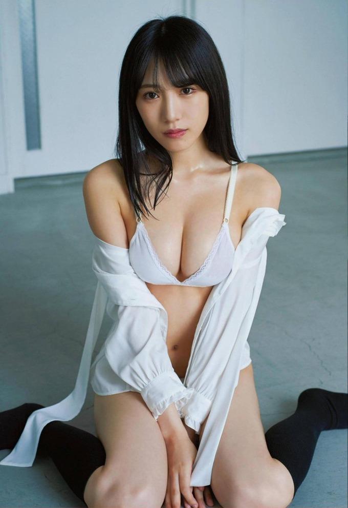 横野すみれ 画像 044