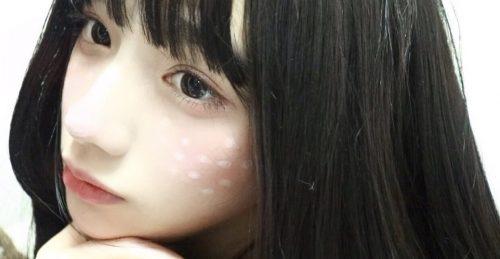 兎遊 クォーター美女のアイドルエロ画像107枚!