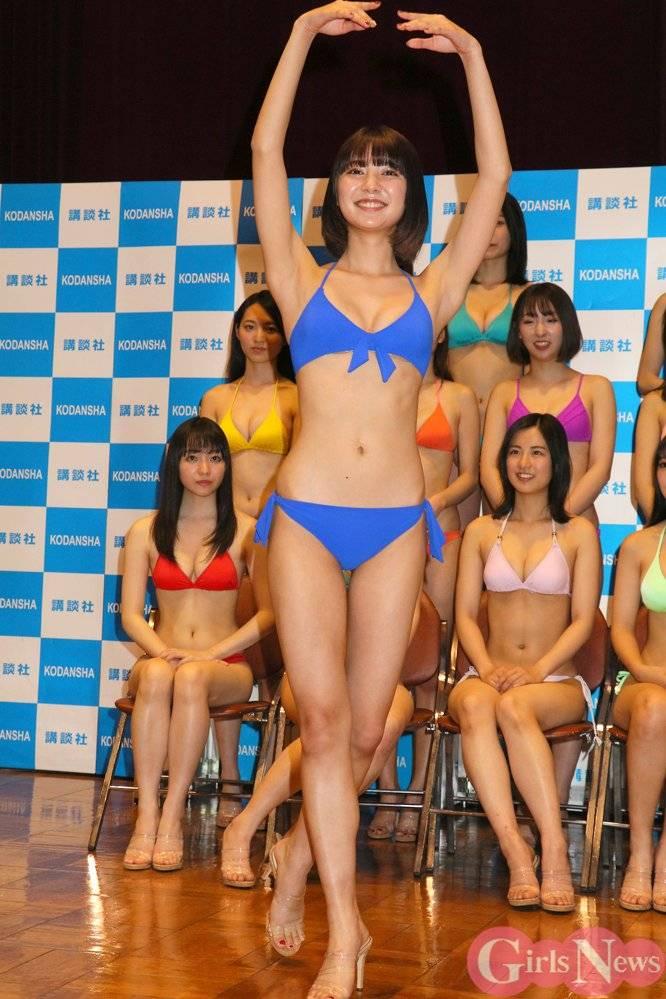 川津明日香 画像 087