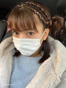 ぱんちゃん璃奈 画像 078