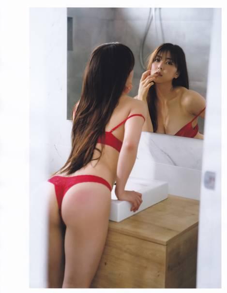 白間美瑠 画像 093