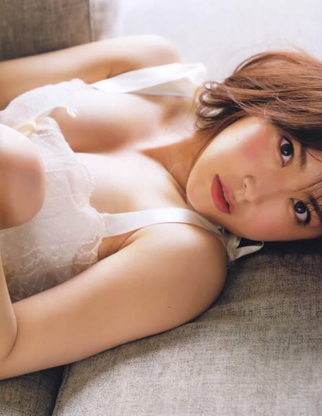 白間美瑠 画像 110
