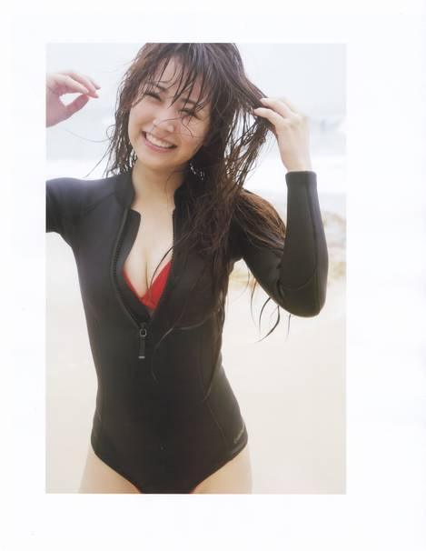 白間美瑠 画像 006