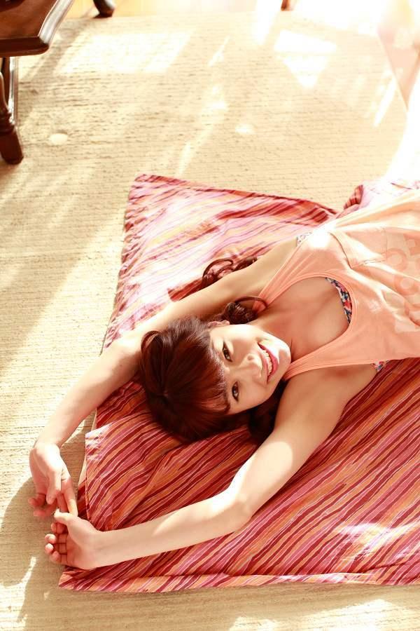 石田亜佑美 画像 088