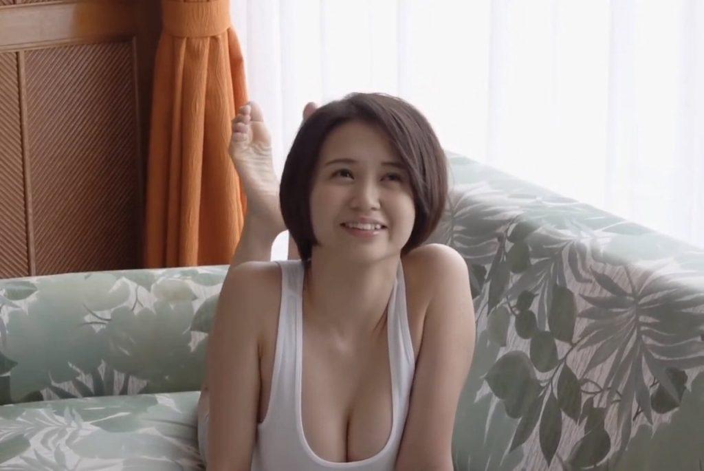 高木紗友希 画像 054