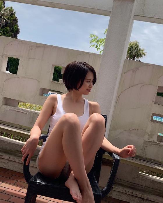 高木紗友希 画像 023