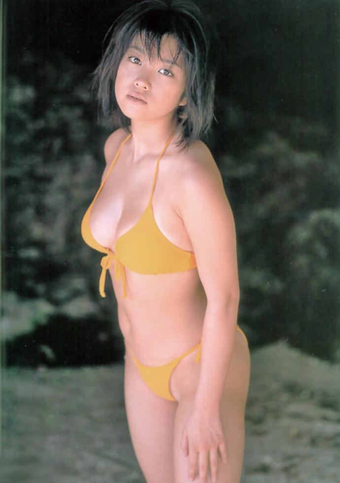 小向美奈子 画像 151