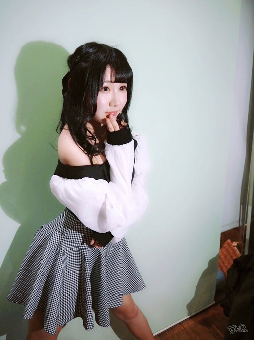 青山希愛 画像 051