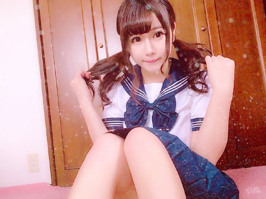 青山希愛 画像 141