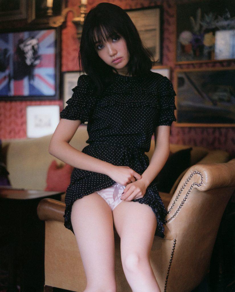 加藤玲奈 画像 074