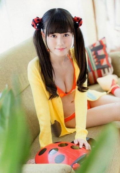 込山榛香 画像 037