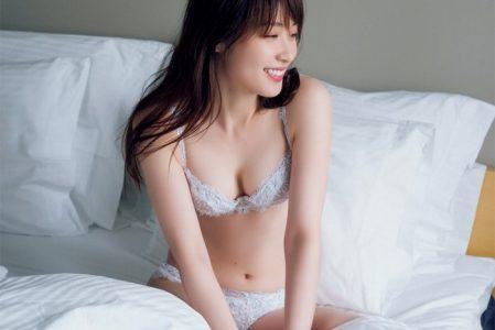 高山一実 実は乃木坂46内で一番の隠れ巨乳エロ画像158枚!