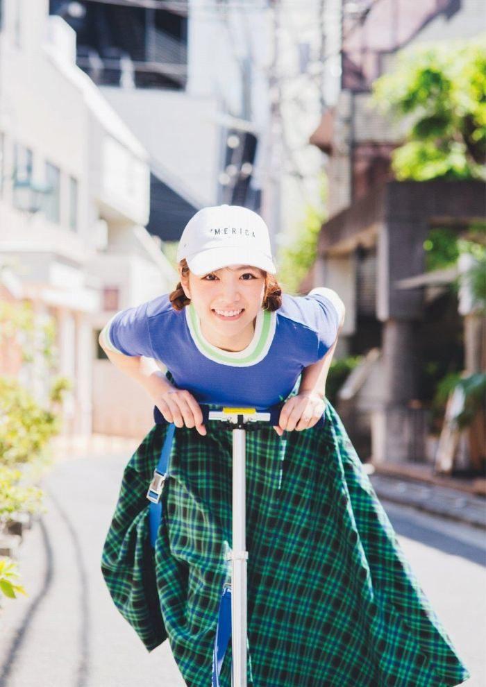 北野日奈子 画像 092
