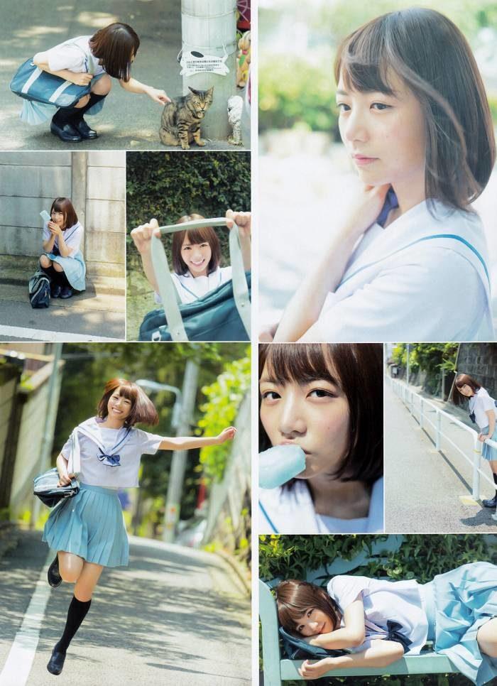 北野日奈子 画像 235