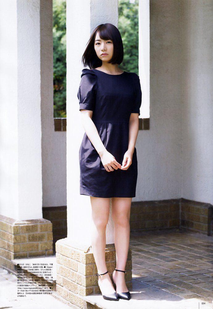 北野日奈子 画像 014