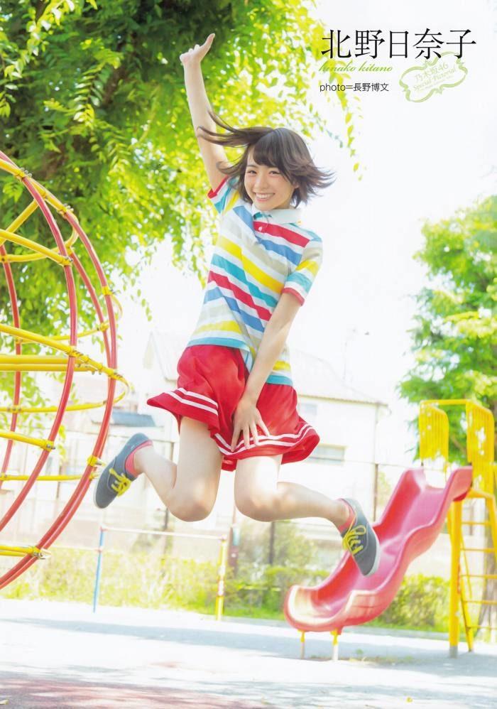 北野日奈子 画像 022