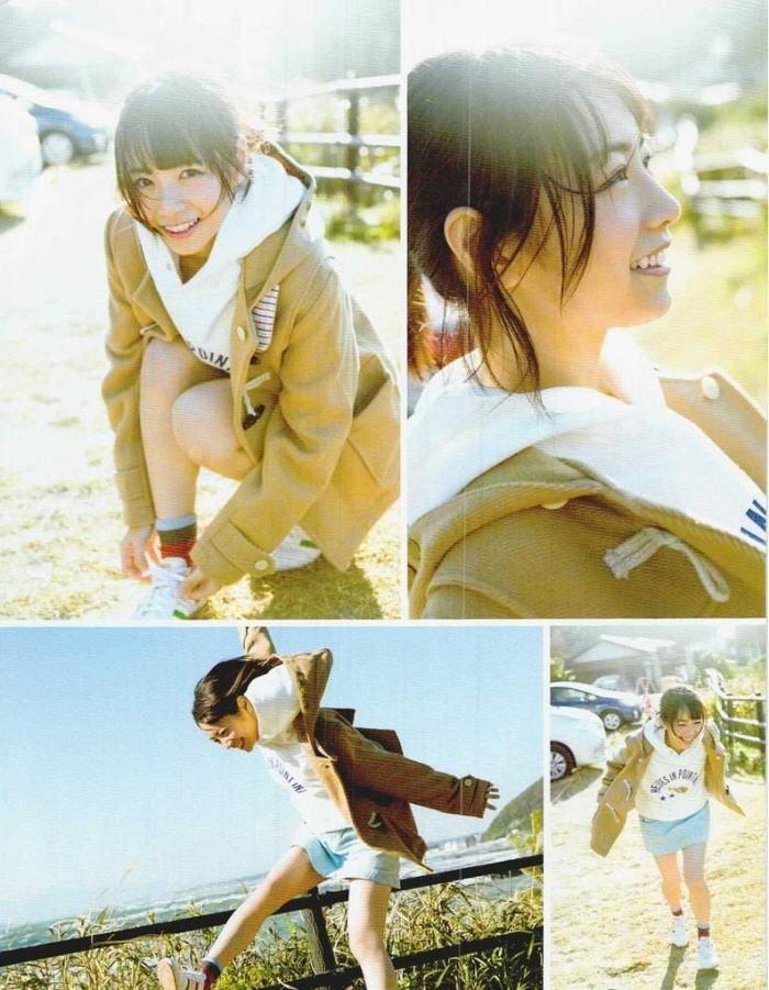 北野日奈子 画像 037