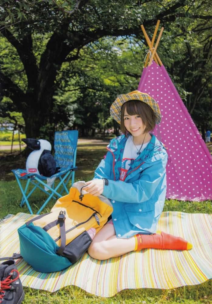 北野日奈子 画像 072