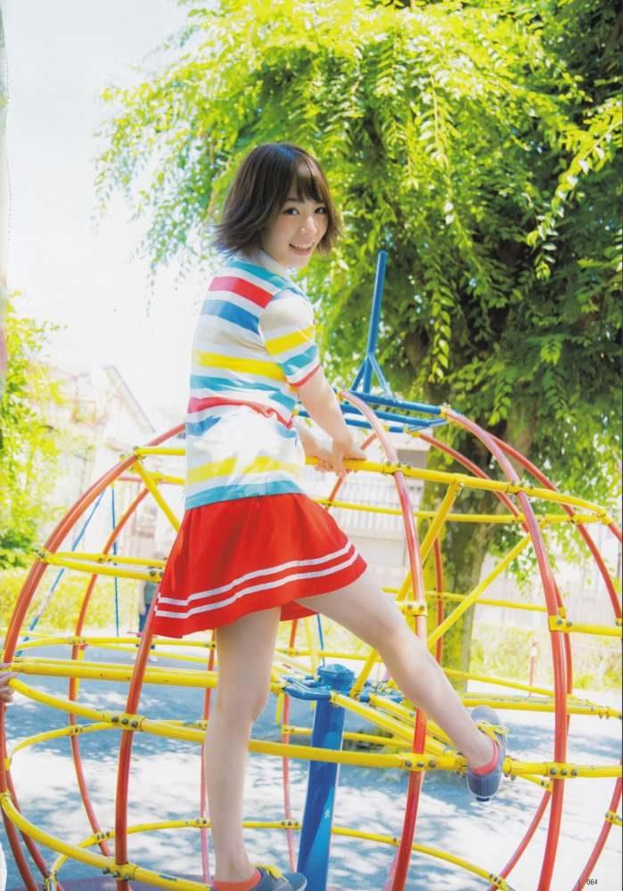 北野日奈子 画像 076