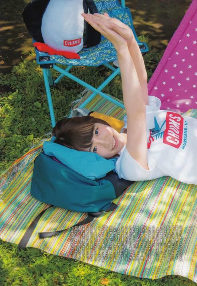 北野日奈子 画像 079