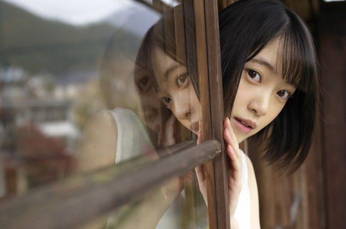 堀未央奈 画像 006