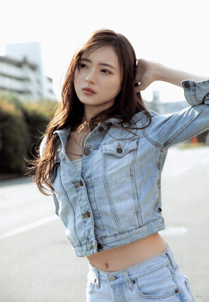 梅澤美波 画像 013
