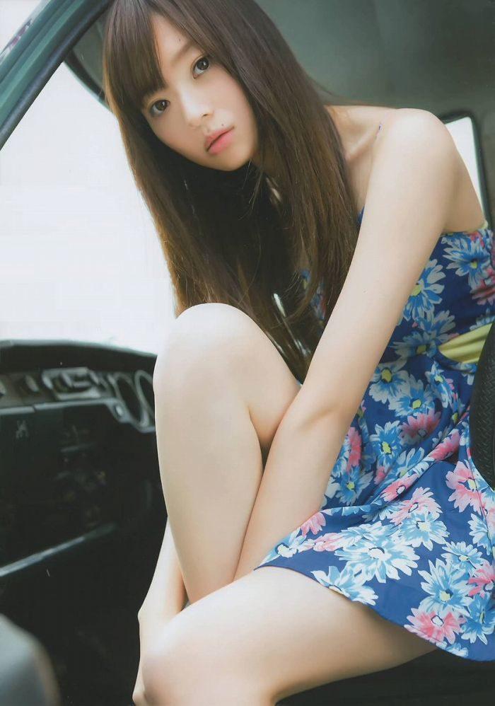 梅澤美波 画像 064