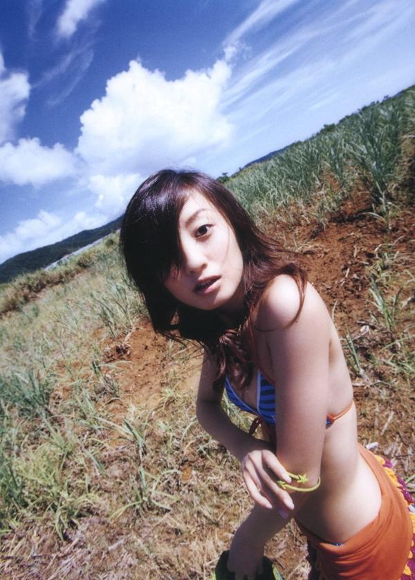 松本まりか 画像 064