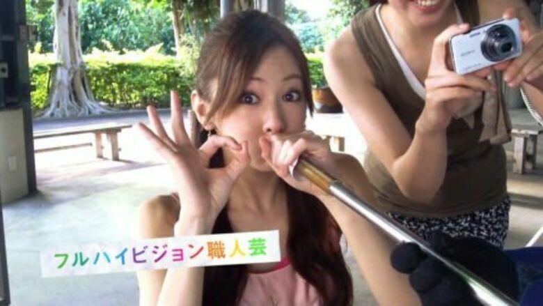 北川景子 画像 004
