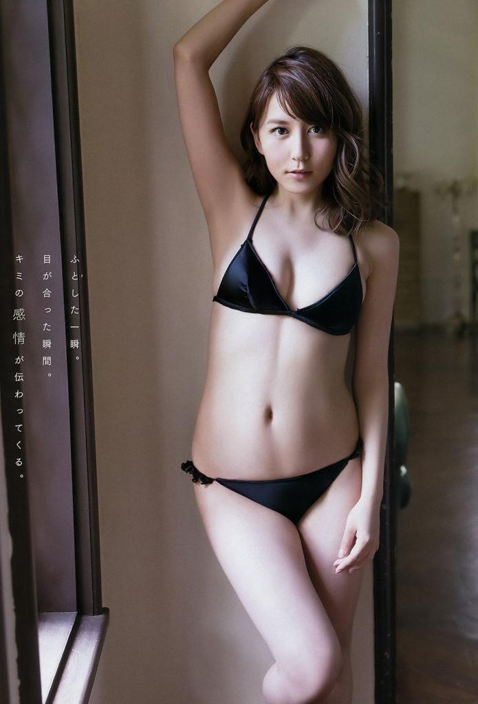 大場美奈 画像 085
